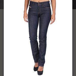 Diesel Jeans Straitzee Reg Slim-Straight